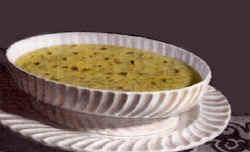 Zuppa di fave secche o ''favi a maccu'' -- foto: Vincenzo Raneri
