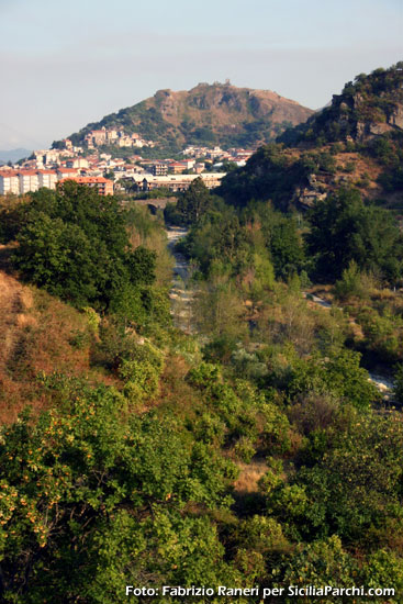 Speciale Assessorato Territorio e Ambiente - Sicilia Parchi com